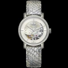 R14058905 | Rado DiaMaster Prajun 37 mm watch | Buy Now
