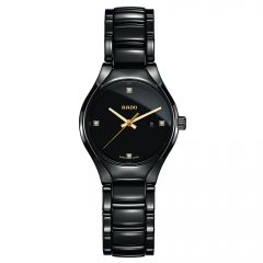 R27059712 | Rado True Diamonds 30 mm watch | Buy Online
