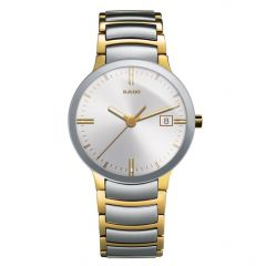 R30931103 | Rado Centrix 38 mm watch | Buy Online
