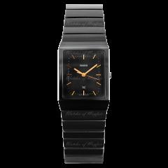 R21700162   Rado Ceramica Quartz 30 x 41.7mm watch. Buy Online