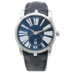 RDDBEX0535 Roger Dubuis Excalibur 42 mm watch. Buy Now