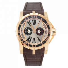 Roger Dubuis Excalibur World Time Limited Edition RDDBEX0258