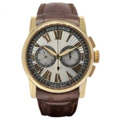 RDDBHO0569 Roger Dubuis Hommage Chronograph 42 mm watch. Buy Now