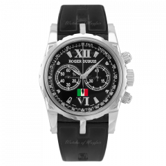 Roger Dubuis Trinity Sports Group Block North of Italy Limited SYM437899R.53/IT