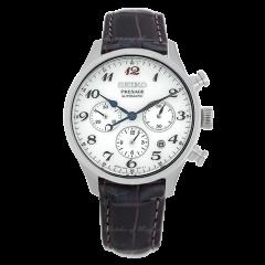 SRQ025J1   Seiko Presage 42 mm watch. Buy Online