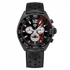 CAZ101AD.FT8024 | TAG Heuer Formula 1 X Indy 500 43mm watch. Buy Online