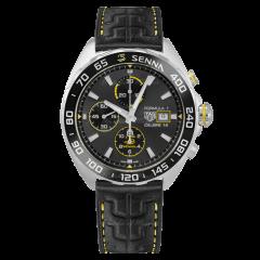 CAZ201B.FC6487 | TAG Heuer Formula 1 X Senna 44mm watch. Buy Online