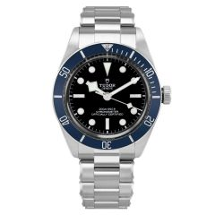 M79230B-0008   Tudor Black Bay Automatic Steel 41mm watch. Buy Online