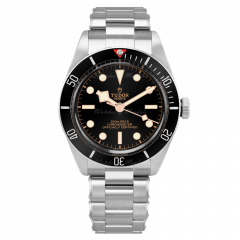 M79230N-0009   Tudor Black Bay Automatic Steel 41mm watch. Buy Online