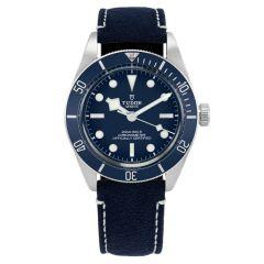 M79030B-0002   Tudor Black Bay Fifty-Eight 39 mm watch. Buy Online