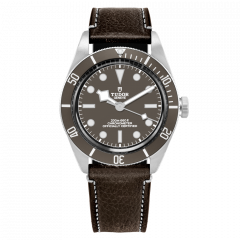 M79010SG-0001   Tudor Black Bay Fifty-Eight Automatic Silver 39mm watch. Buy Online