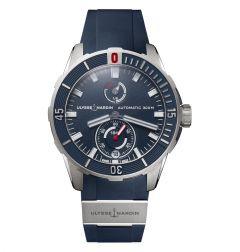 1183-170-3/93   Ulysse Nardin Diver Chronometer 44 mm. Buy online.