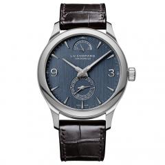 161926-1002 | Chopard L.u.c. Quattro Manual 43 mm watch | Buy Now