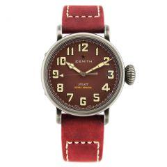 11.1941.679/94.C814 Zenith Pilot: Type 20 Extra Special 40 mm watch.