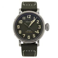 11.1943.679/63.C800 Zenith Pilot Montre d'Aeronef Type 20 Extra Special