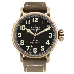 Zenith Type 20 Extra Special 29.2430.679/21.C753 New Authentic watch