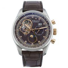 New Zenith El Primero Chronomaster Grande Date 51.2161.4047/75.C713 watch