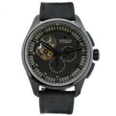 New Zenith Chronomaster Tribute to the Rolling Stones 96.2260.4061/21.R575 watch