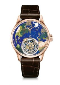 18.2211.8804/91.C713   Christophe Colomb Planete Bleue 45mm. Buy online