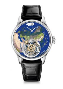 40.2211.8804/91.C714 | Christophe Colomb Planete Bleue 45mm. Buy online