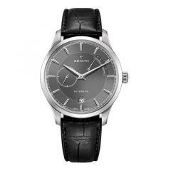 65.2121.685/91.C493 | Zenith Captain Power Reserve 40mm watch. Buy online