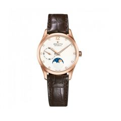 18.2311.692/03.C498 | Captain Ultra Thin Lady Moonphase. Buy online.