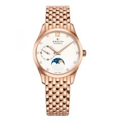 18.2311.692/03.M2310   Captain Ultra Thin Lady Moonphase. Buy online.