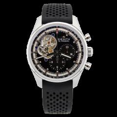 Zenith El Primero Open 03.2040.4061/21.R576. Watches of Mayfair London