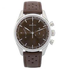 Zenith Heritage 146 03.2150.4069/75.C806 New Authentic Watch. Novelty 2017