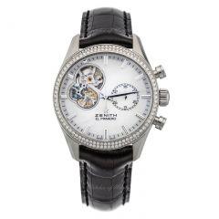 New Zenith El Primero Chronomaster Lady 16.2150.4062/81.C754 watch