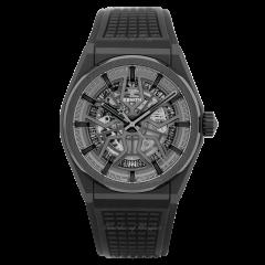 49.9000.670/77.R782 | Zenith Defy Classic 41 mm watch. Buy online.