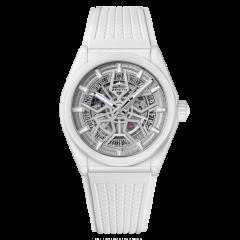 49.9002.670/01.R792 | Zenith Defy Classic 41 mm watch. Buy online.