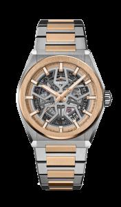 87.9001.670/79.M9001 | Zenith Defy Classic 41 mm watch. Buy online.