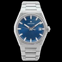 95.9000.670/51.M9000   Zenith Defy Classic Titanium 41mm watch. Buy Now
