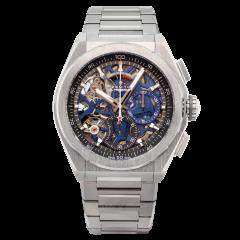 95.9002.9004/78.M9000 | Zenith Defy El Primero 21 44 mm watch. Buy Now