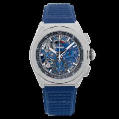 95.9002.9004/78.R590 | Zenith Defy El Primero 21 44 mm watch. Buy Now