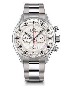 03.2280.400/01.M2280 | Zenith El Primero Sport 45mm watch. Buy online.