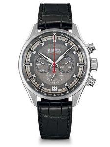 03.2280.400/91.C714 | Zenith El Primero Sport 45 mm watch. Buy online.