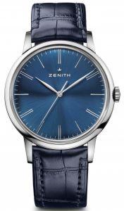 03.2272.6150/51.C700 | Zenith Elite 6150 42 mm watch. Buy online.