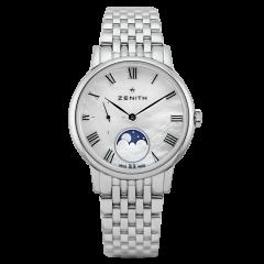 03.2320.692/81.M2320 | Zenith Elite Lady Moonphase 36 mm watch. Buy