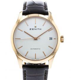18.5000.2572PC/01.C498 | Zenith Heritage Port Royal 38mm. Buy online