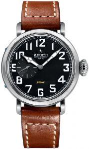 03.1930.681/21.C723 | Zenith Pilot Type 20 40 mm watch. Buy online.