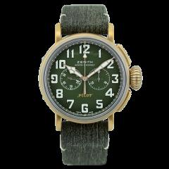29.2430.4069/63.I001 | Zenith Pilot Type 20 Chronograph Adventure 45 mm watch. Buy Online