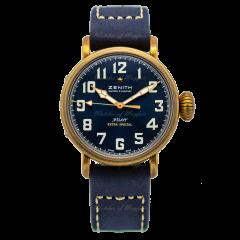 29.1940.679/57.C808   Zenith Pilot Type 20 Extra Special 40 mm watch.