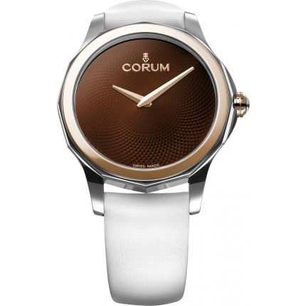 New Corum Watch Admirals Cup Legend 38 A020/02584 watch