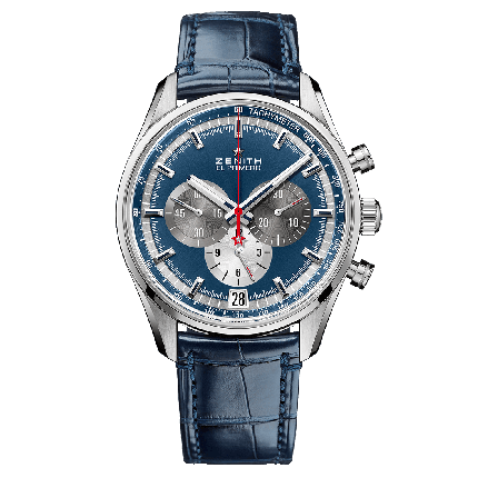 Zenith El Primero 03.2040.400/53.C700. Watches of Mayfair London