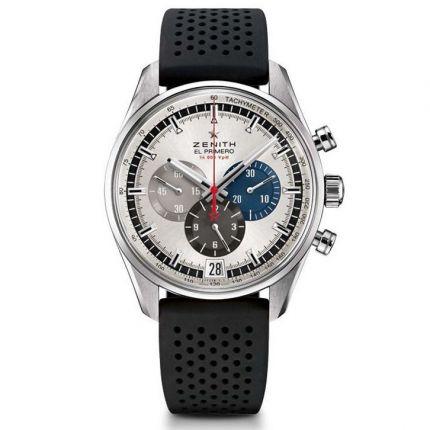 Zenith El Primero 03.2040.400/69.R576. Watches of Mayfair London