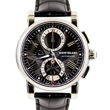 102377   Montblanc Star 4810 Chronograph 44 mm watch