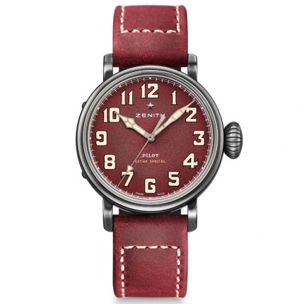 Zenith Type 20 Extra Special 11.1940.679/94.C814. Watches of Mayfair