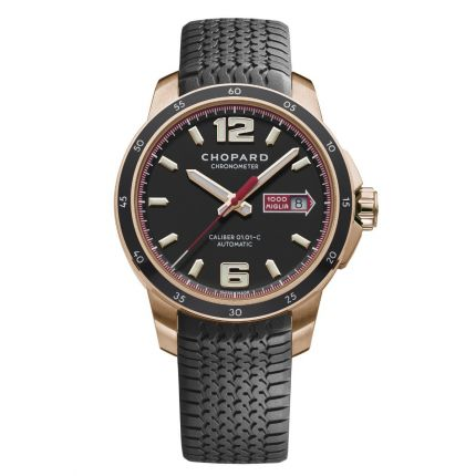 Chopard Mille Miglia GTS Automatic 161295-5001 watch| Watches of Mayfair